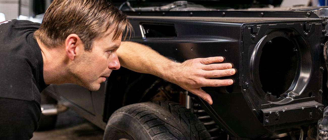 Auto Repair Services in Loveland, CO